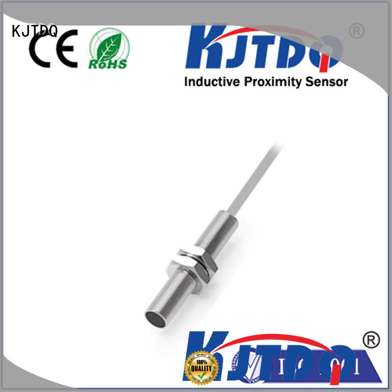 sensor manufacturer in china