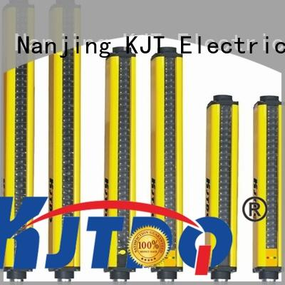 KJTDQ Wholesale safety light curtain china wholesale for detecting fingers