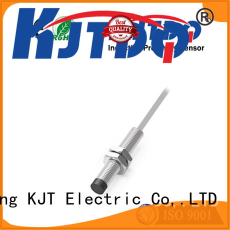KJTDQ Latest inductive proximity sensors price manufacturer for plastics machinery