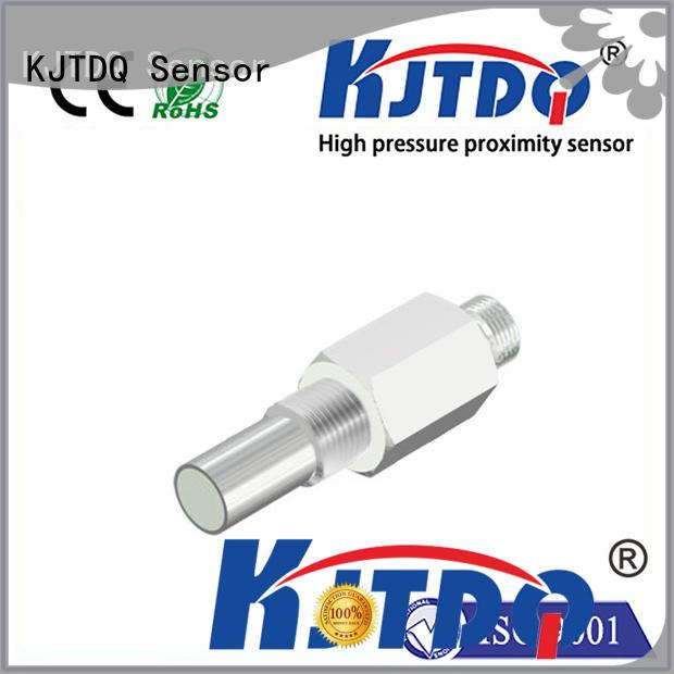 KJTDQ pressure sensor manufacturer china manufacturers for production lines