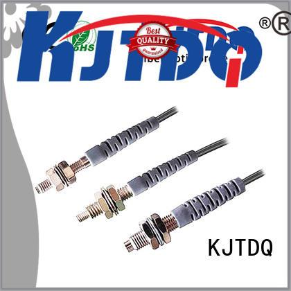 KJTDQ optical sensor manufacturer for industrial