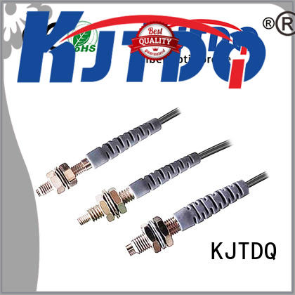 KJTDQ optical sensor manufacturer for industrial