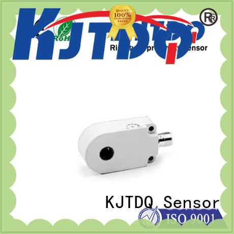 KJTDQ inductive sensors proximity sensor inductive type manufacturer for conveying systems