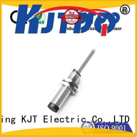 KJTDQ inductive proximity sensor switch manufacturers for conveying system