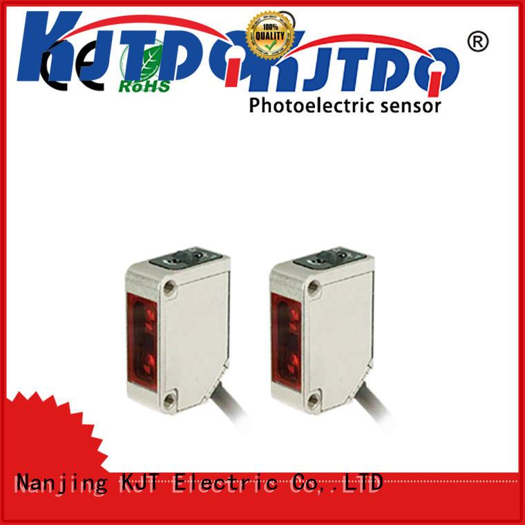 KJTDQ oem photo sensors company for industrial