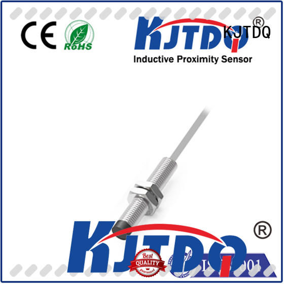 KJTDQ wholesale sensors manufacturer for plastics machinery