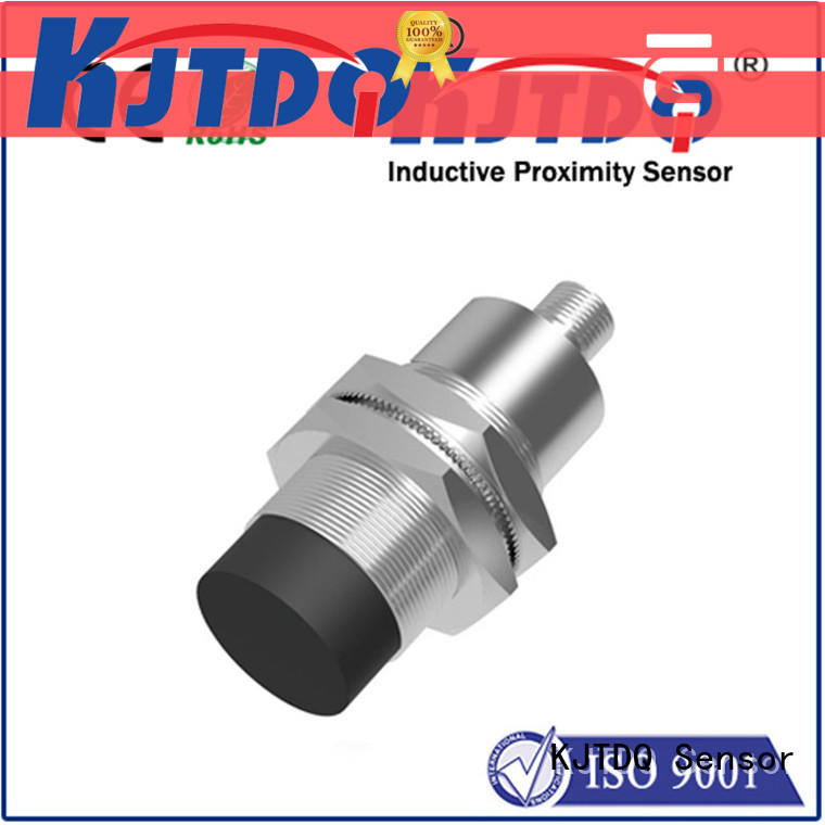 KJTDQ Top high quality sensors Suppliers for detect metal objects