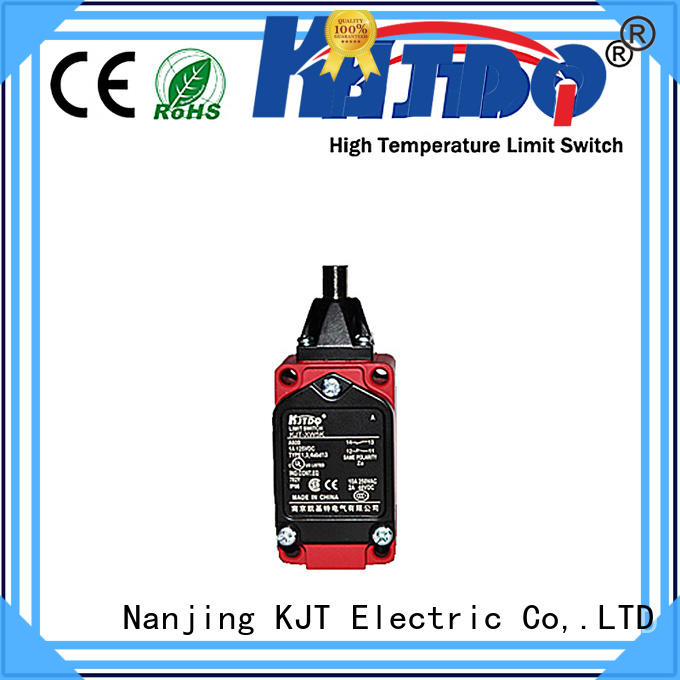 safety high temp limit switch china for Detecting objects