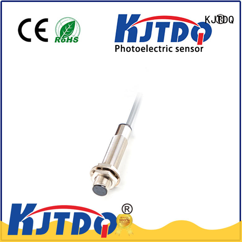 KJTDQ photoelectric sensor switch diffuse for machine