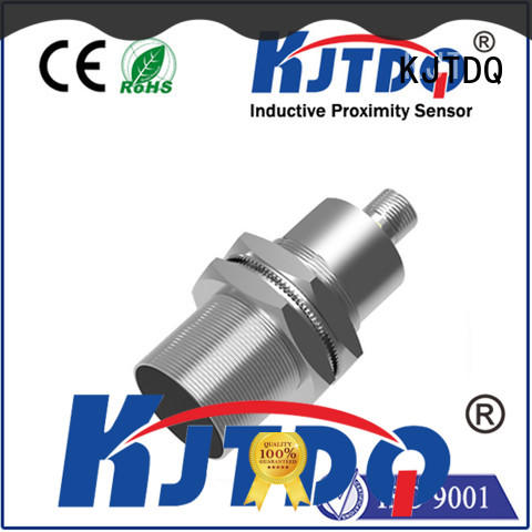 low temp proximity sensor inductive manufacturer for packaging machinery