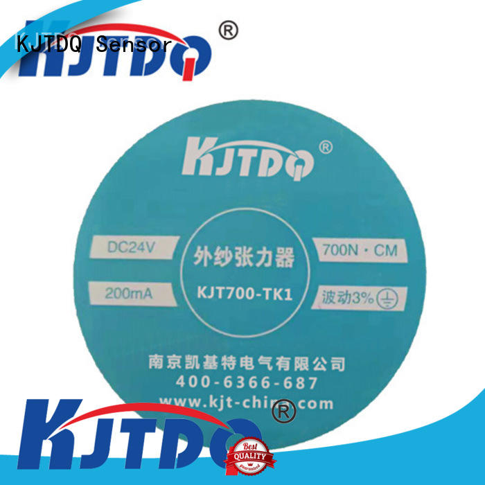 KJTDQ safety yarn tension sensor manufacturer for twisting yarn