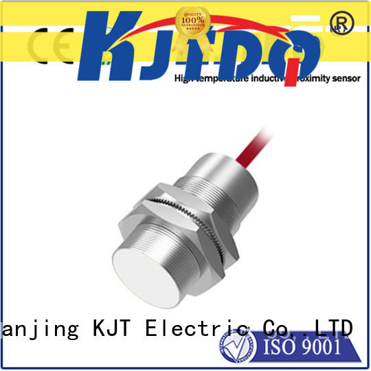 KJTDQ industrial proximity switch manufacturer for conveying systems