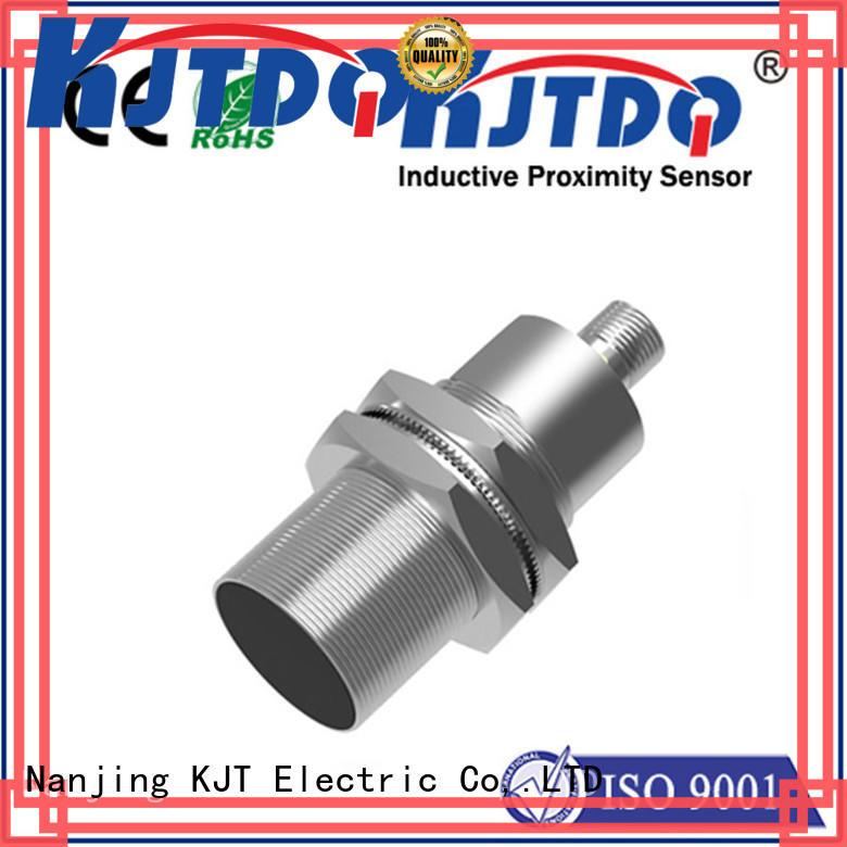 Best oem sensor manufacturer for plastics machinery