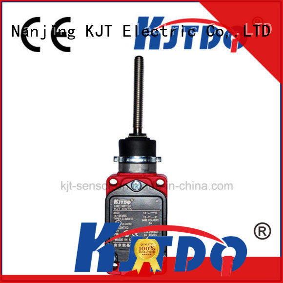 high temperature limit switch for industry KJTDQ