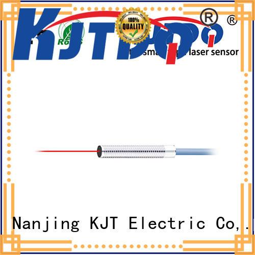 KJTDQ laser photoelectric sensor company for industrial