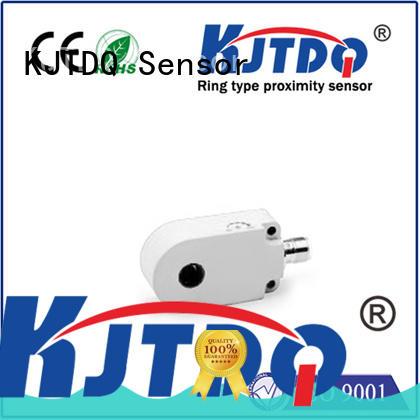 KJTDQ inductive type proximity sensor company for plastics machinery