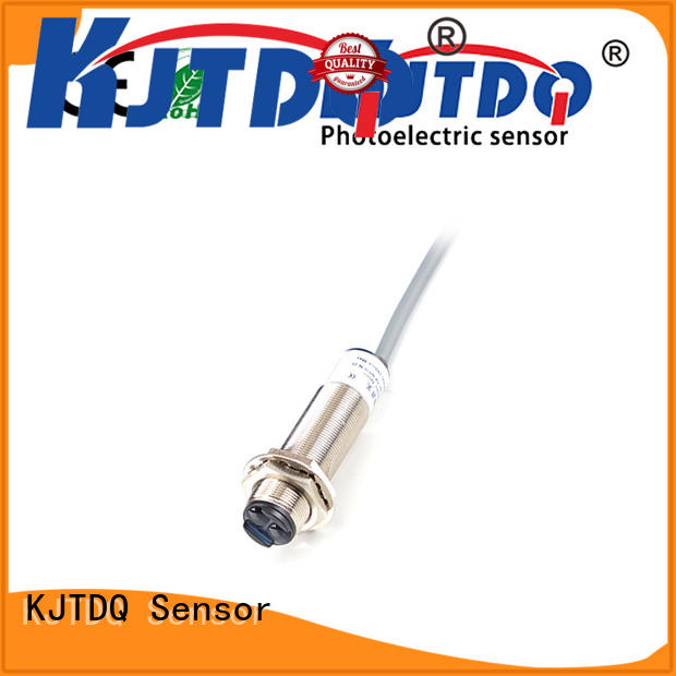 KJTDQ oem photoelectric sensor manufacturers companies for machine