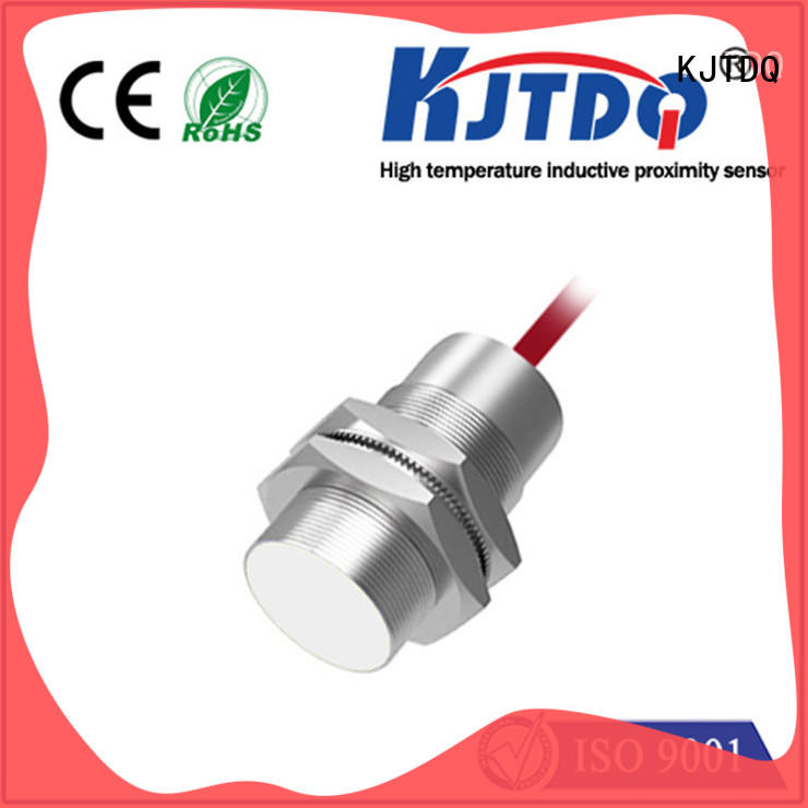 Latest high temperature inductive sensor manufacture for detect metal objects