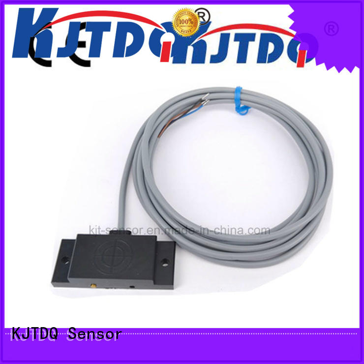 KJTDQ Good Quality material level sensor for Detecting objects