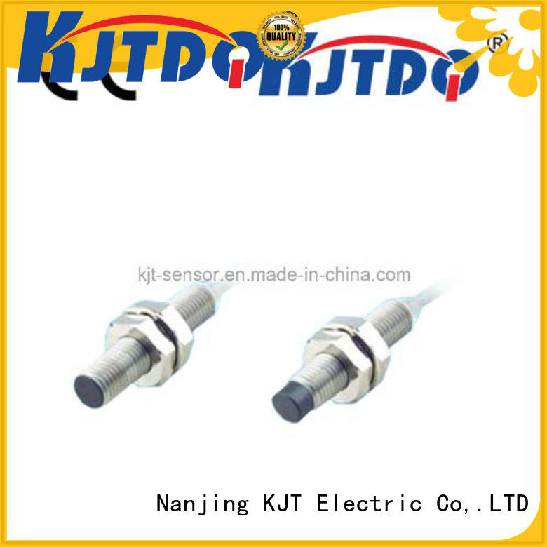 KJTDQ safety ex proof limit switch manufacturers for Detecting objects