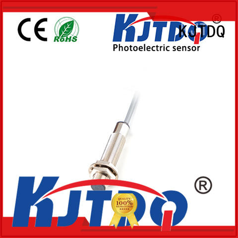 KJTDQ Top Photo Sensor companies for industrial cleaning environments