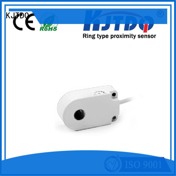 KJTDQ inductive sensor types for business for plastics machinery