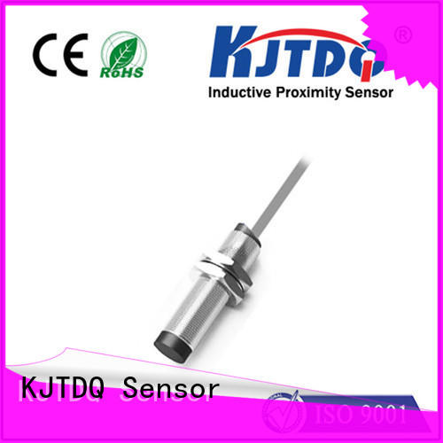 KJTDQ widely used proximity sensor company Suppliers for packaging machinery