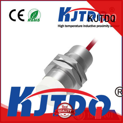 KJTDQ inductive proximity sensor suppliers for conveying systems