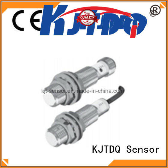 KJTDQ widely used yarn thread sensor for twisting yarn
