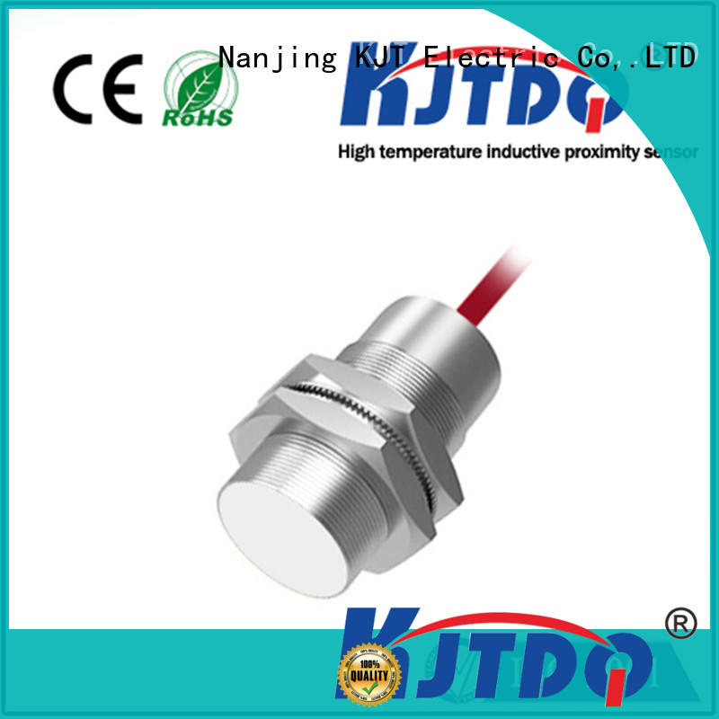 KJTDQ industrial high temperature pressure sensor for sale for machine