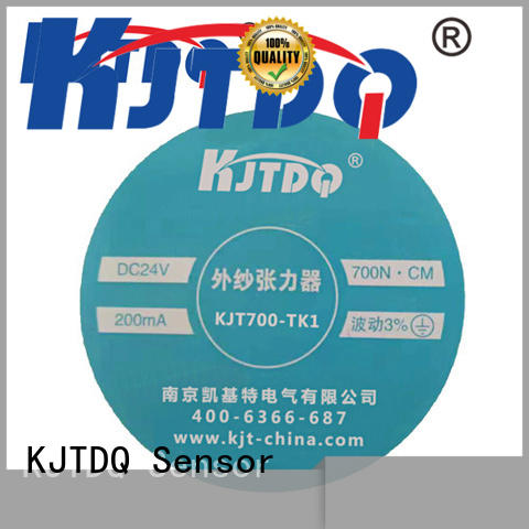 KJTDQ safety yarn tension sensor manufacturers for textile industry