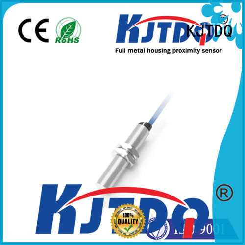 proximity switch manufacturer