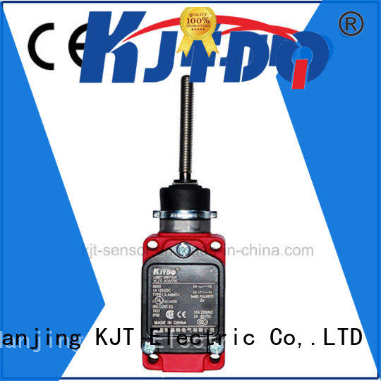 KJTDQ high temp high temp limit switch china for Detecting