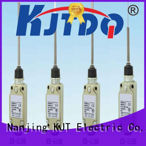 KJTDQ Wholesale standard limit switch oem&odm for Detecting