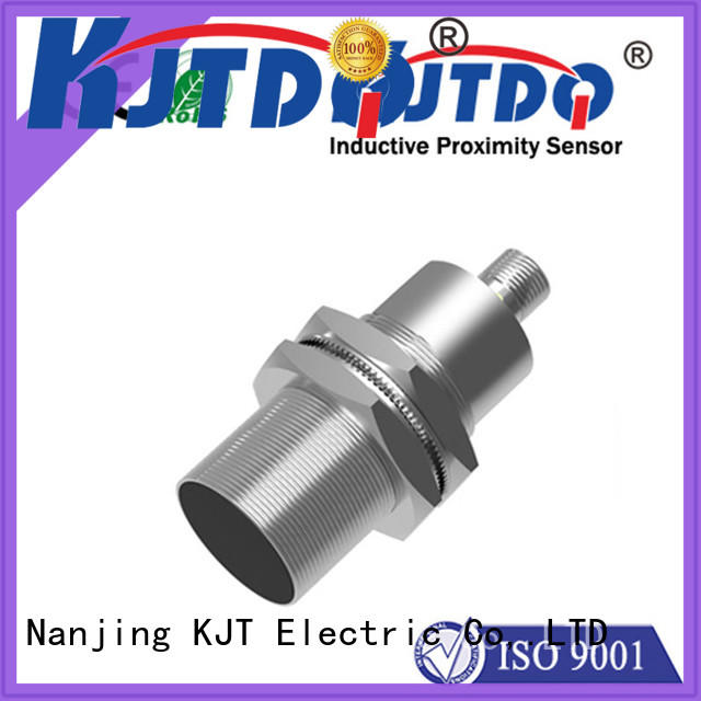 high temperature inductive type sensor manufacture for production lines