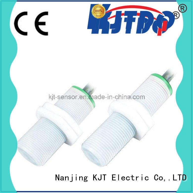 Latest proximity sensor manufacturer company for plastics machinery