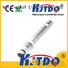 high pressure resistant inductive proximity sensor for packaging machinery KJTDQ
