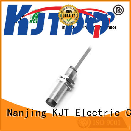 industrial inductive sensor manufacturers system for packaging machinery