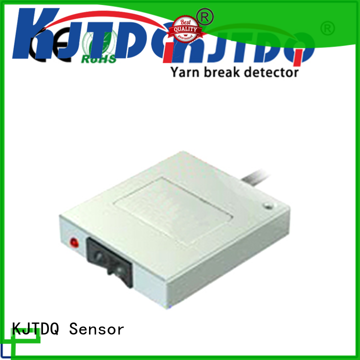 Best optical yarn break sensor odm for detect spinning yarn