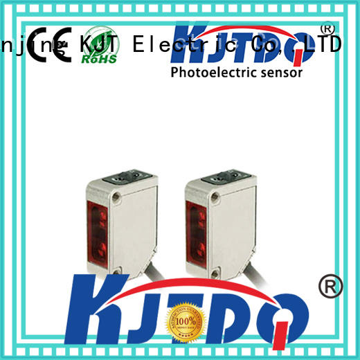 industrial photo sensor types made in china for industrial cleaning environments