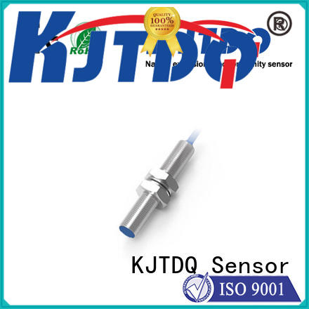 KJTDQ Inductive proximity sensor companies for conveying systems