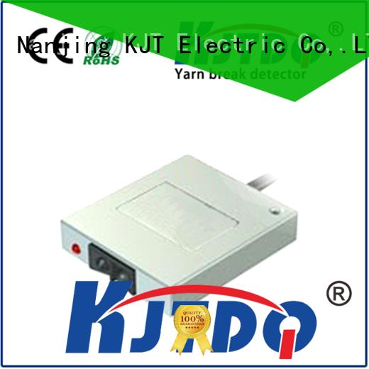optical yarn sensor for detect spinning yarn KJTDQ