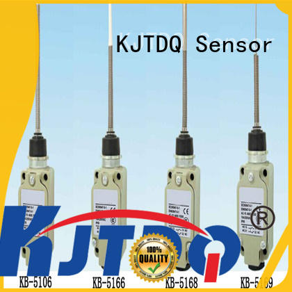 quality limit switch types china for Detecting objects