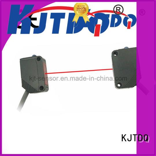 KJTDQ laser sensor manufacture for Measuring distance