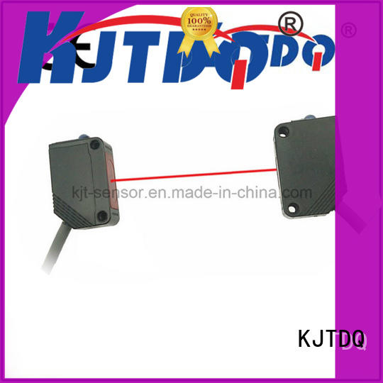 KJTDQ laser sensor manufacture for Measuring distance