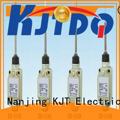 KJTDQ Good Quality limit switch price for industry