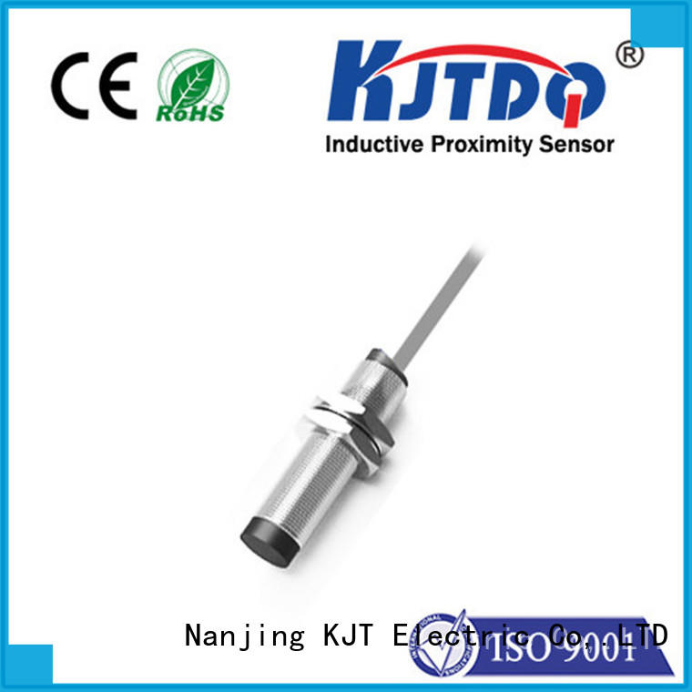 KJTDQ New waterproof proximity switch Supply for production lines