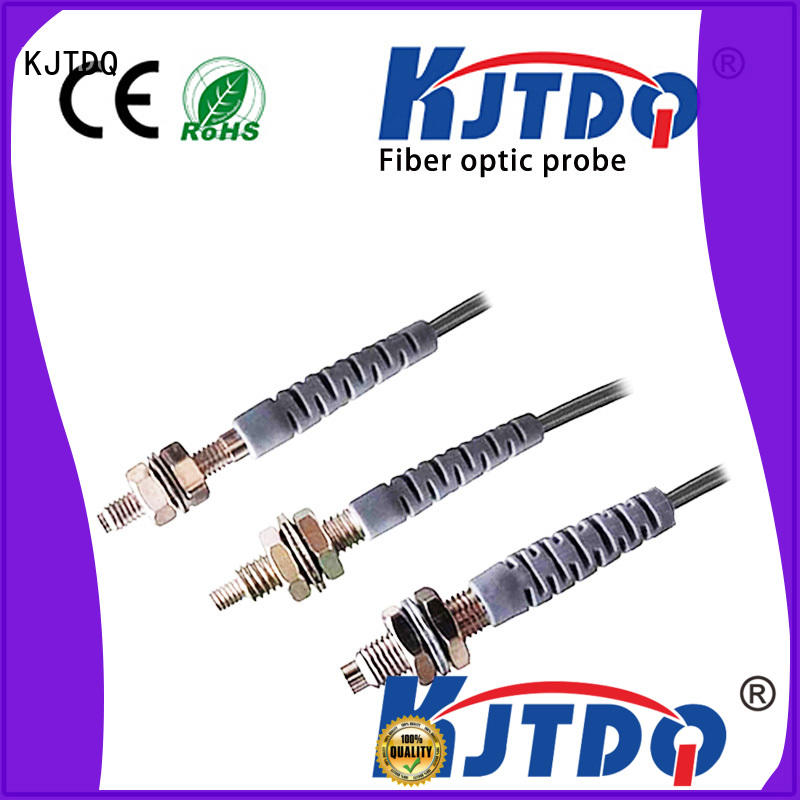KJTDQ Custom optical sensor price in china for Detecting objects
