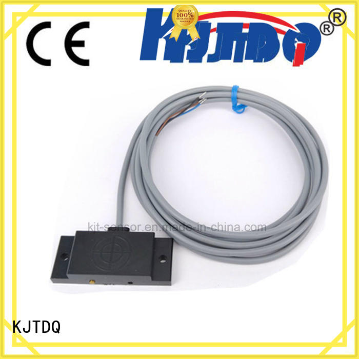 KJTDQ national quality control standards sensor level switch factory for Detecting