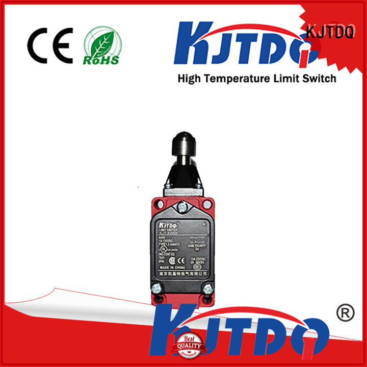 high temp limit switch high temperature manufacturer for Detecting objects